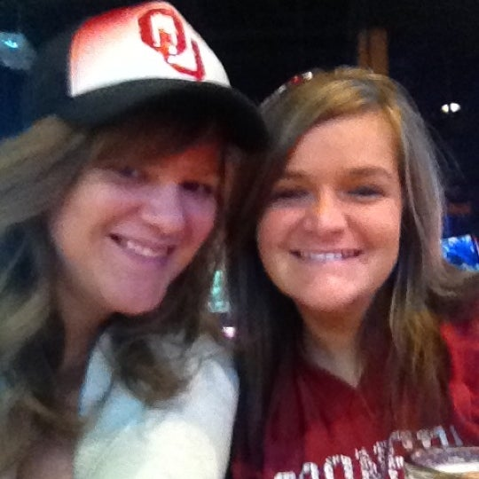 Photo taken at Buffalo Wild Wings by Katie M. on 11/10/2012