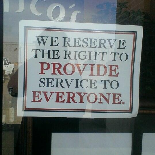 Photo taken at Mariscos Restaurant by Heather C. on 4/27/2014
