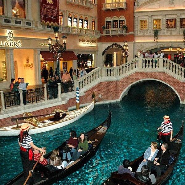 venetian resort & casino las vegas