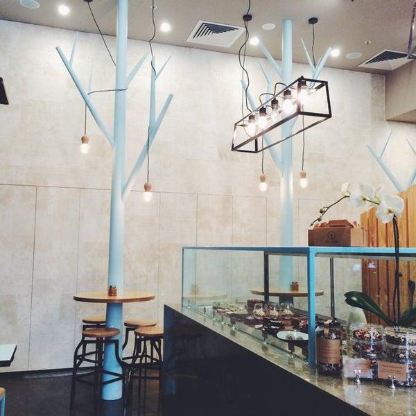 Cafe Bendigo St Richmond