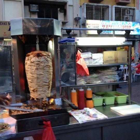 Turkish Food Truck Houston