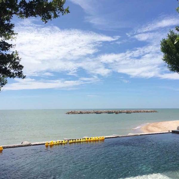 7/24/2015에 Pairin N.님이 Cher Resort에서 찍은 사진
