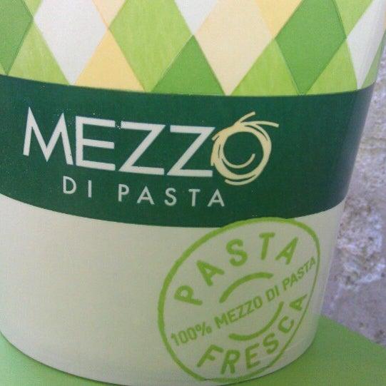 Mezzo Fast Food