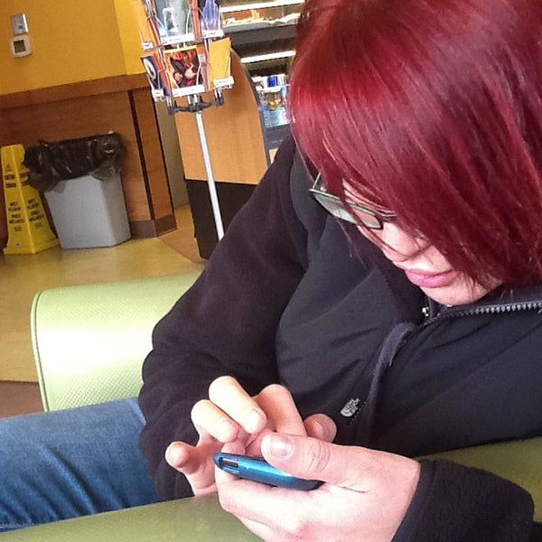Photo taken at BIGGBY COFFEE by James J. on 9/24/2012