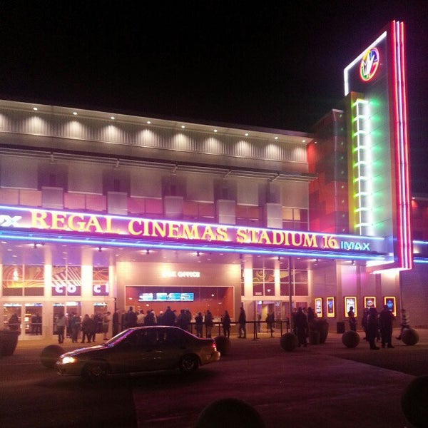 Find Regal Bellingham Stadium 14 showtimes and theater information at Fandango. Buy tickets, get box office information, driving directions and more. GET A $5 REWARD.
