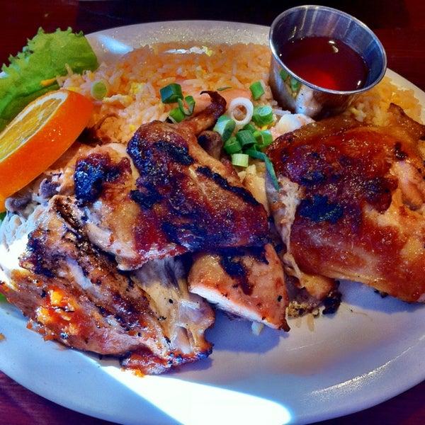 รูปภาพถ่ายที่ Thai Original BBQ & Restaurant โดย Jay เมื่อ 1/20/2013