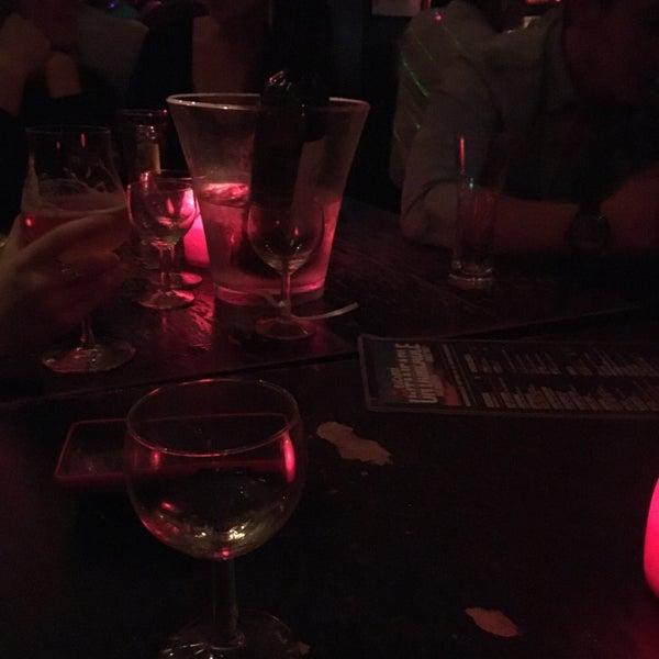 Foto tirada no(a) Le Bar d'Ixelles por Celine F. em 10/1/2016