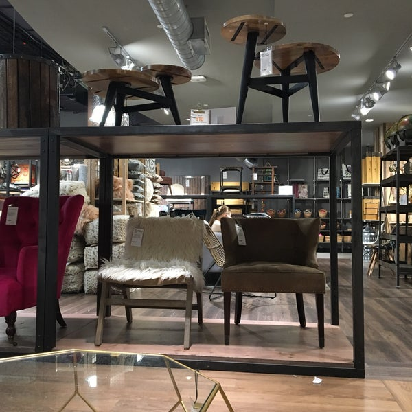 Market Home: Furniture / Home Store In New York