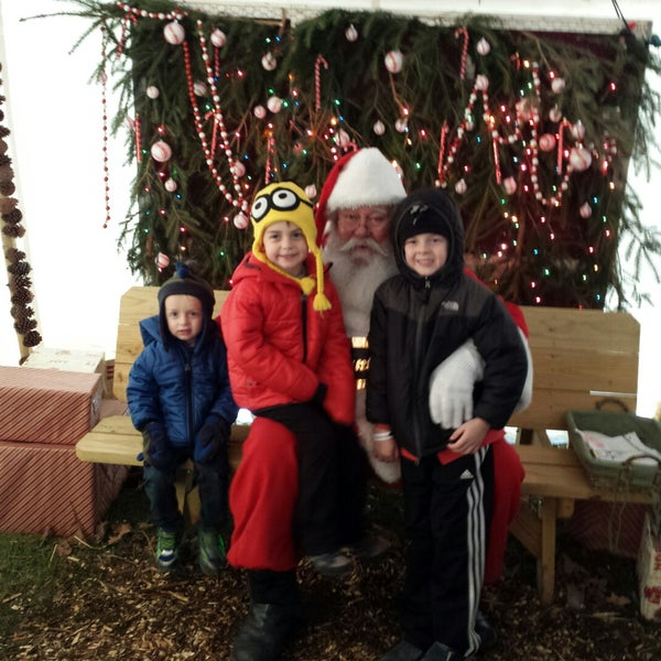 Photos at Village Of Ashley Country Christmas (Now Closed ...