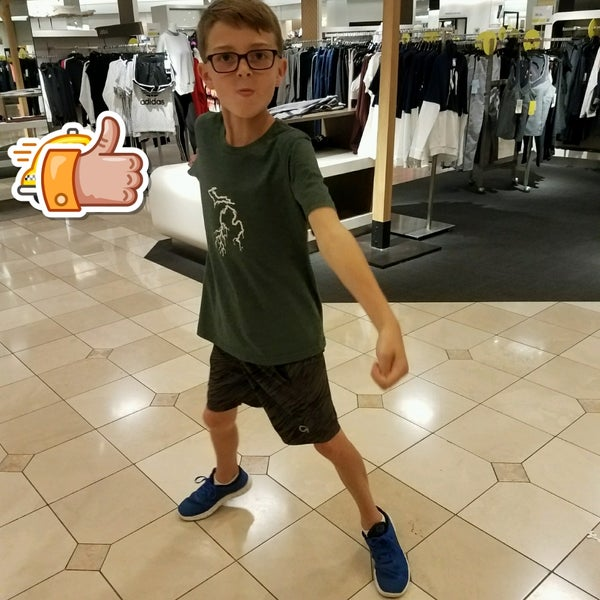 Photo taken at Nordstrom Somerset Collection by J K. on 8/3/2017