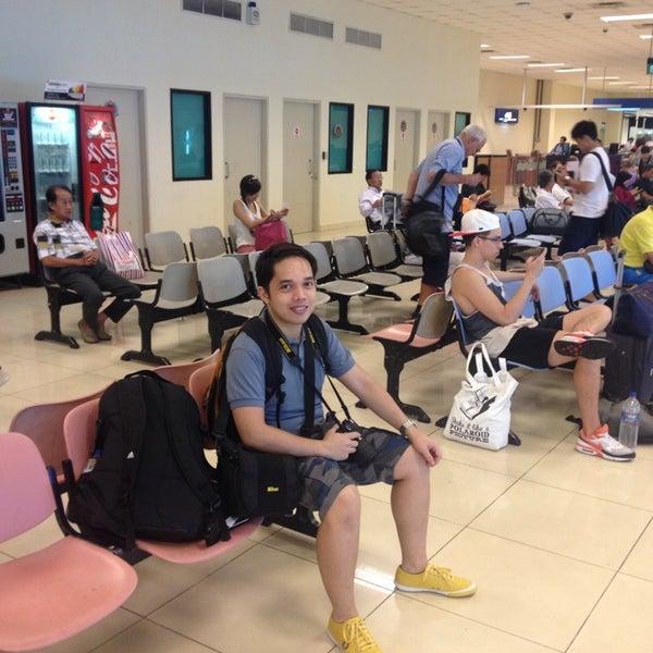 Das Foto wurde bei Tanah Merah Ferry Terminal von Charly Magne T. am 5/27/2013 aufgenommen