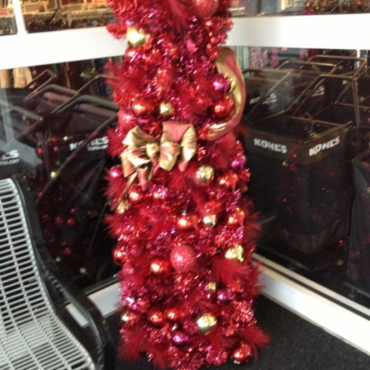 photo taken at kohls oxford valley by kristine b on 10 - Kohls Christmas Decorations