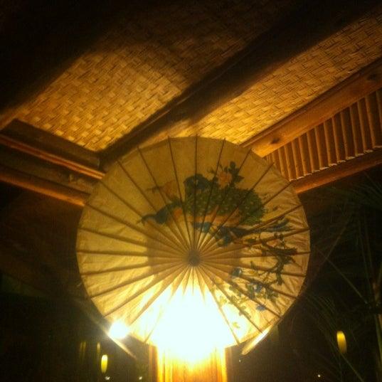 Foto tirada no(a) Restaurante Tigre Asiático por Feliciano S. em 11/3/2012