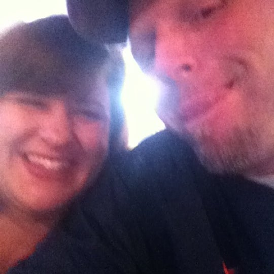 Photo taken at Humphrey's Bar and Grill by Julie V. on 10/12/2012