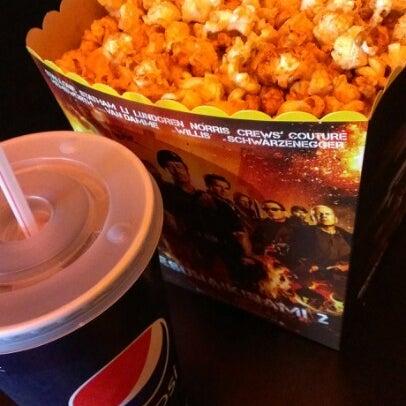 Foto scattata a Forum Cinemas Akropolis da Justas G. il 11/1/2012