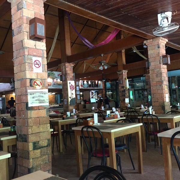 Снимок сделан в Tanta's Thai Restaurant пользователем Kannan N. 7/11/2017