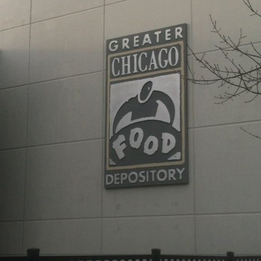 greater chicago food depository non profit in chicago