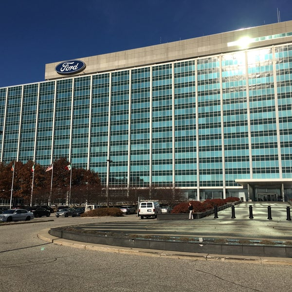 Ford motor company world headquarters 8 tips for Ford motors corporate office