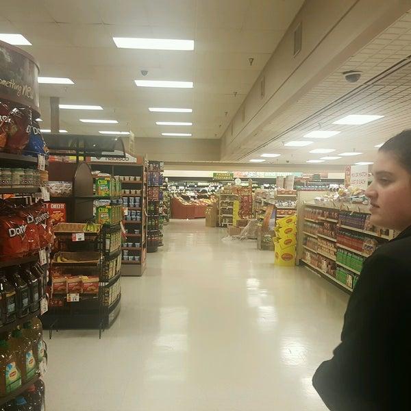 Tops Food Market Buffalo