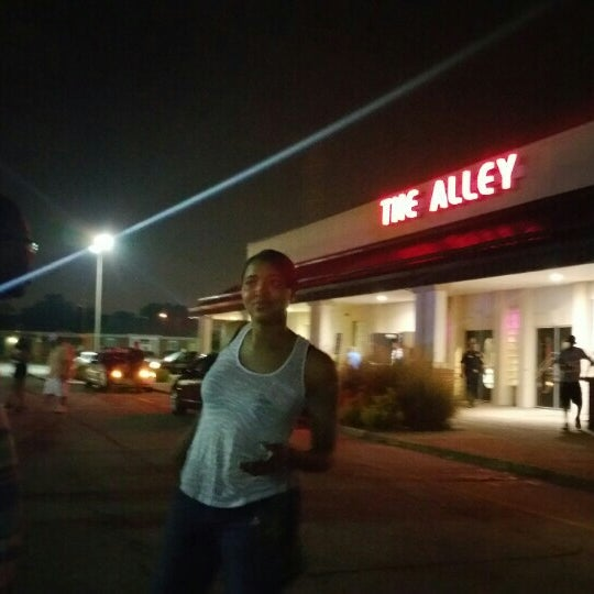 Photos At The Alley Newport News
