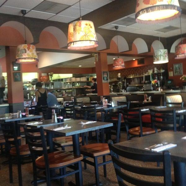 Sabrina S Cafe Spencer S Too Menu