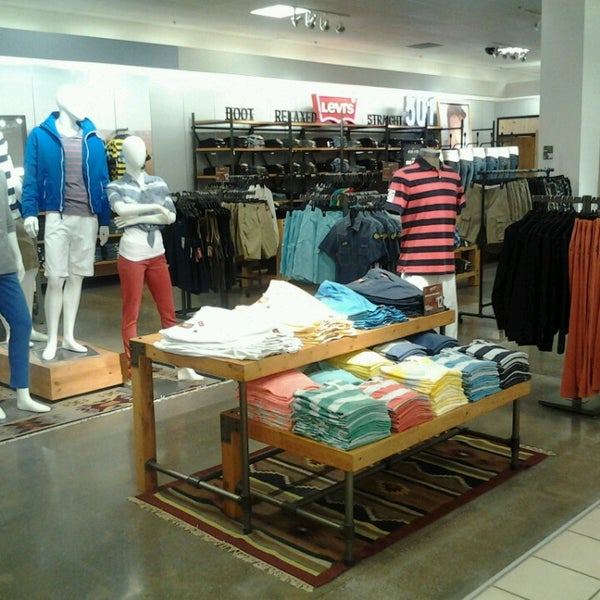 Photo Taken At JCPenney By Social  D. On 2/17/2013