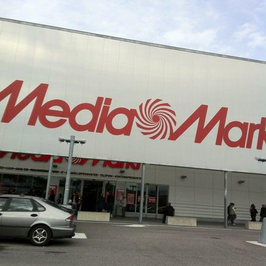 Media markt göteborg