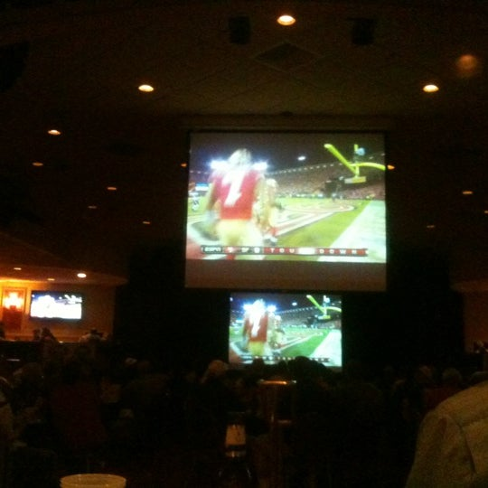 Photo taken at Gold Coast Hotel & Casino by Aleta E. on 11/20/2012