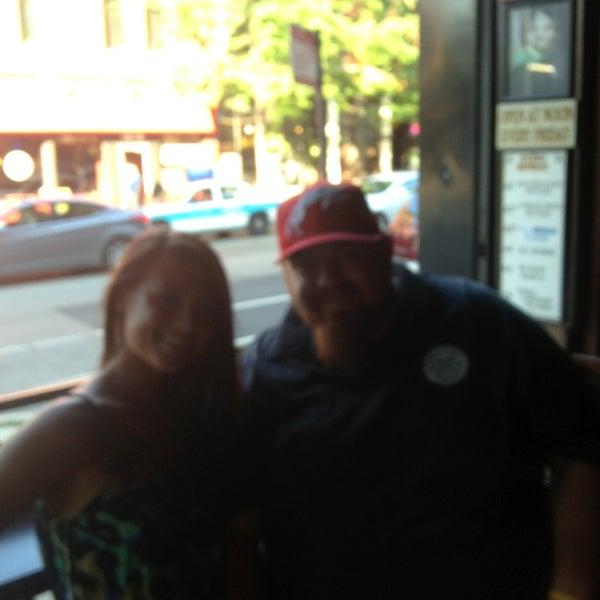 Photo taken at Halligan Bar by Alexis R. on 7/11/2013