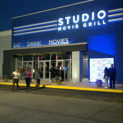 Movie in duluth