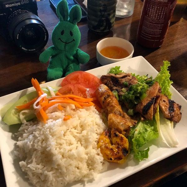 Foto tirada no(a) Hello Saigon por greenie m. em 7/5/2018