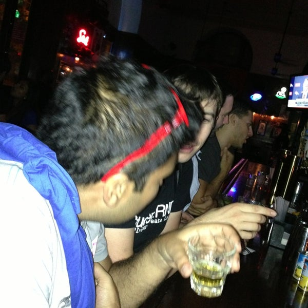 Photo taken at Drinkers West by Song Z. on 9/6/2013