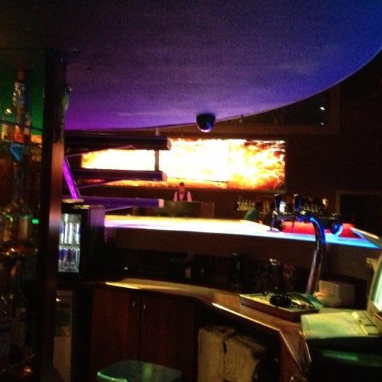 Снимок сделан в Клуб «Місто» / Misto Club пользователем MEYLER 11/27/2012