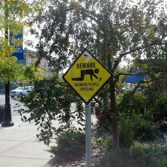 Photo taken at Iron Horse Brew Pub by Austin P. on 9/19/2012