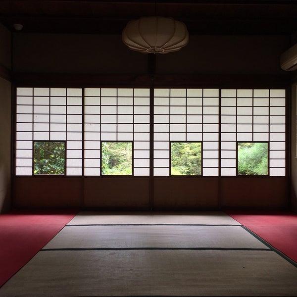 8/12/2017にHiroshi Makino 66が瑠璃山 雲龍院で撮った写真