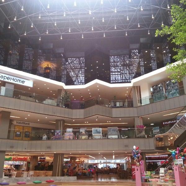Galleria Mall: Shopping Mall In Bakırköy