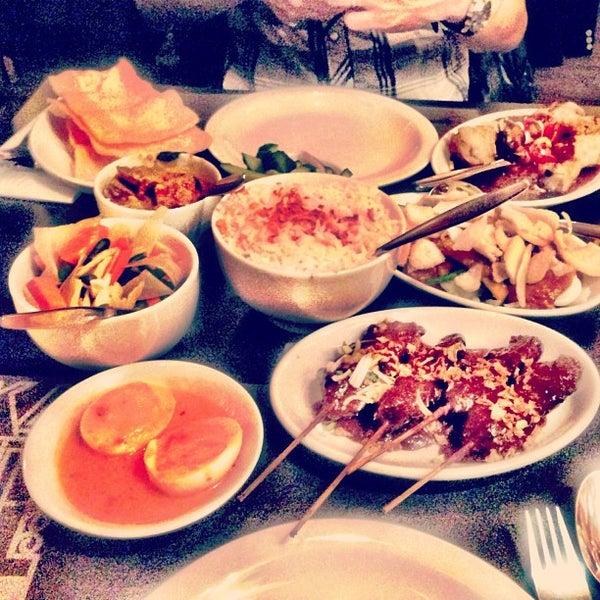 Good Indonesian Food In Amsterdam