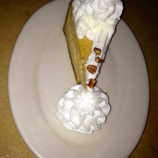 Photo taken at The Cheesecake Factory by Princess M. on 10/2/2012