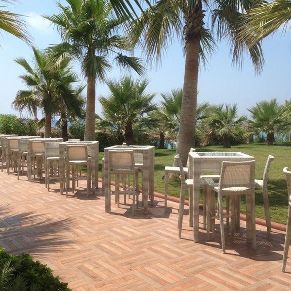 8/3/2013에 Sofi I.님이 Q Premium Resort Hotel Alanya에서 찍은 사진