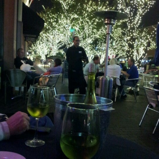 Photo taken at Main Street Bistro and Bakery by Kevin D. on 12/20/2012