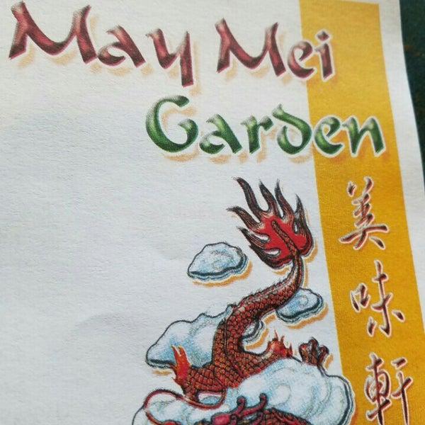 photo taken at may mei garden by clinton on 632016 - Mei Garden