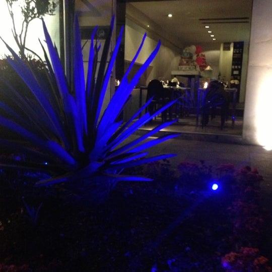 Foto tomada en Jaso Restaurant por Mauricio V. el 10/6/2012