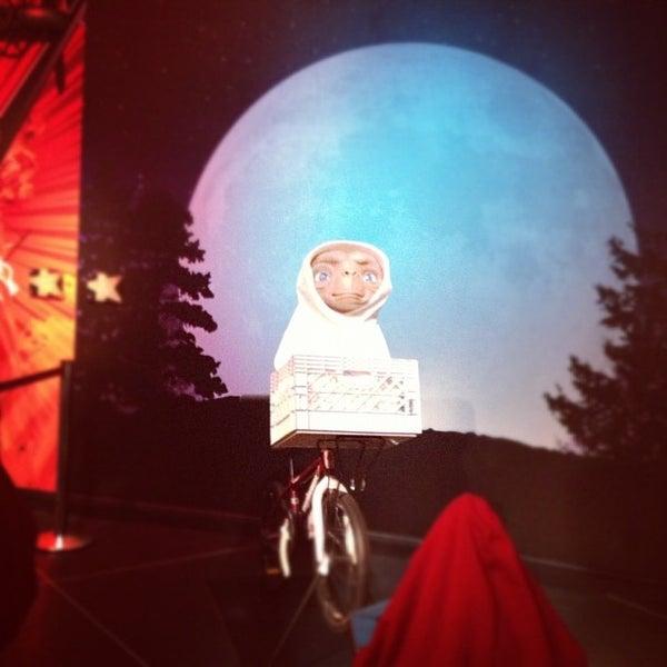 Photo taken at Madame Tussauds by Ferran P. on 12/7/2012