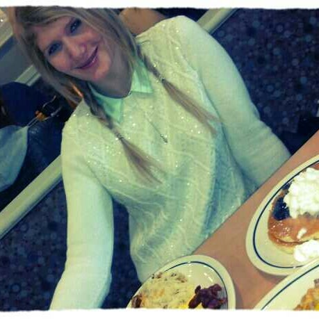 Photo taken at IHOP by Louis S. on 3/2/2013