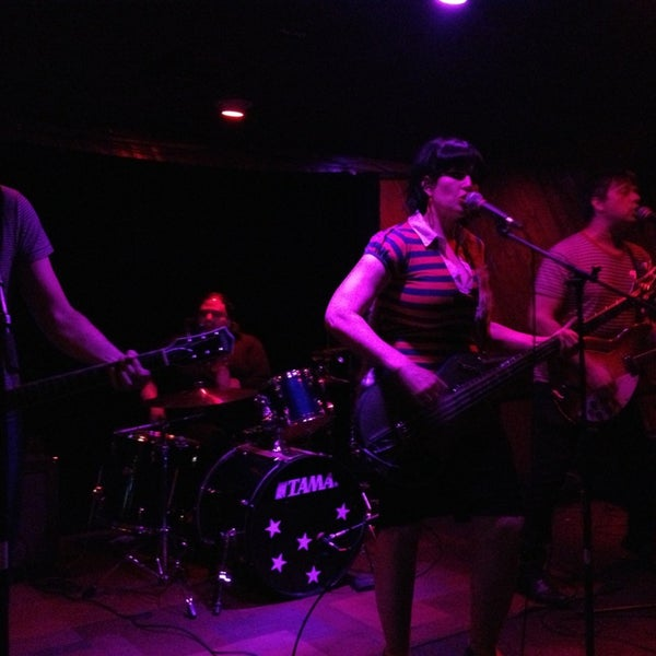 Photo taken at Yucca Tap Room by Frank L. on 7/27/2013
