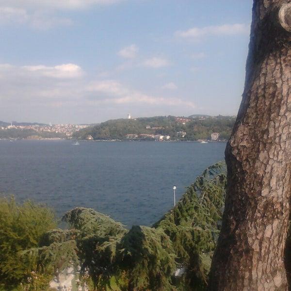 Das Foto wurde bei Sakıp Sabancı Müzesi von Kutluhan I. am 9/14/2013 aufgenommen