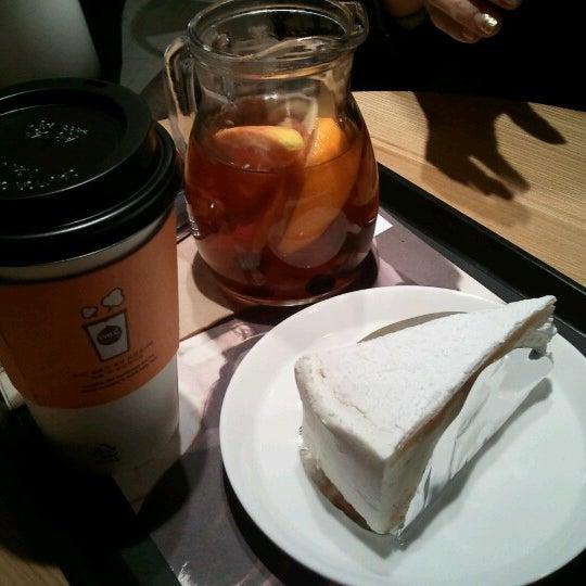 Photo taken at I'm C by Taesik K. on 12/31/2012