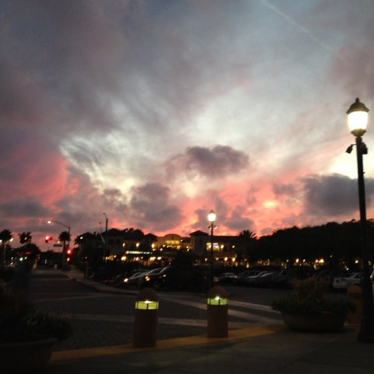 Photo taken at Carlsbad Premium Outlets by S. M. on 10/7/2012