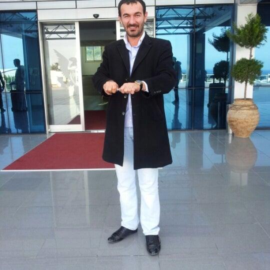 Photo prise au Girne American University par Müjdat G. le1/16/2013