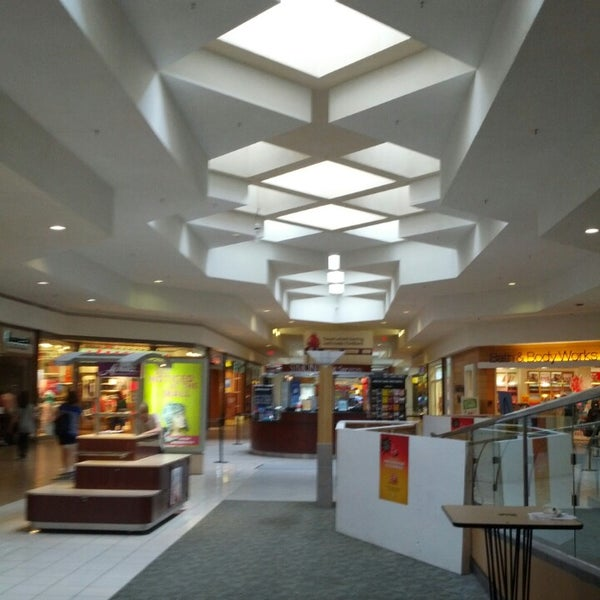 Photo taken at Briarwood Mall by Shaimaa F. on 6/2/2013